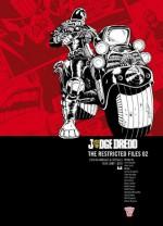 Judge Dredd: the Restricted Files 02 - John Wagner, Alan Grant, Brett Ewins