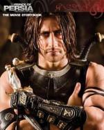 Prince of Persia: Movie Storybook - James Ponti, James Ponti