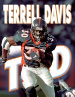 Terrell Davis: TD! - Jeff Savage