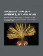 Stories by Foreign Authors, Scandinavian - Bjørnstjerne Bjørnson