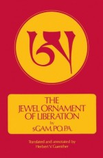 The Jewel Ornament of Liberation - Herbert V. Guenther