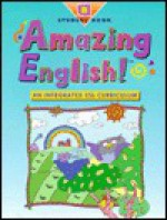 Amazing English! Student Book (Softbound) Level B 1996 - Michael Walker