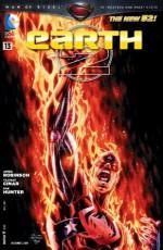 Earth 2 (2012- ) #13 - James Robinson, Yildiray Cinar