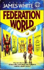 Federation World - James White