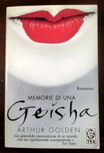 Memorie di una Geisha - Arthur Golden