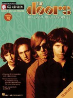 The Doors [With CD] - Jim Roberts, Mark Taylor
