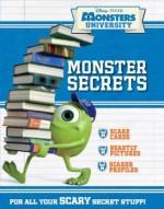 Monsters University: Monster Secrets - Parragon Books
