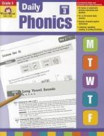 Daily Phonics, Grade 3 - Joy Evans, Jo Ellen Moore