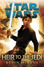 Heir to the Jedi: Star Wars - Kevin Hearne