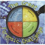 The Great Forensic Challenge - Clint Twist