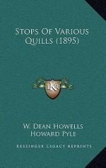 Stops of Various Quills (1895) - William Dean Howells, Howard Pyle