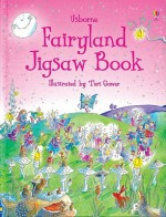 Fairyland Jigsaw Book - Gillian Doherty, Anna Milbourne, Teri Gower