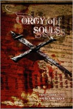 Orgy of Souls - Wrath James White, Maurice Broaddus