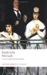 Pot-Bouille - Émile Zola, Brian Nelson