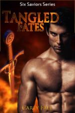 Tangled Fates - Carly Fall