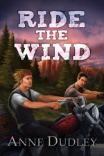 Ride the Wind - Anne Dudley