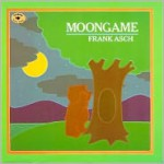 Moongame - Frank Asch