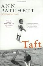 Taft - Ann Patchett