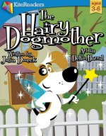 The Hairy Dogmother - Julia Dweck, Delfin Barral