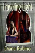 Traveling Light - Diana Rubino