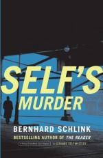 Self's Murder - Bernhard Schlink