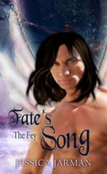 Fate's Song - Jessica Jarman