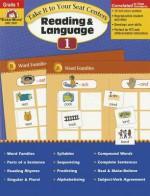 Reading & Language, Grade 1 - Joy Evans, Jo Ellen Moore