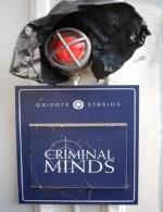 Wil Wheaton's Criminal Minds Production Diary - Wil Wheaton