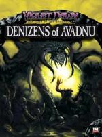 Denizens of Avadnu - C.D. Bennett, Jeffrey J. Visgaitis, Robert Gallagher, Jason Rosenstock, Alexander Freed