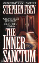 The Inner Sanctum - Stephen W. Frey