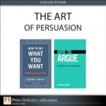 The Art of Persuasion (Collection) - Richard Templar, Jonathan Herring