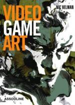 Video Game Art - Nic Kelman, Henry Jenkins