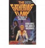 The Gathering Flame - Debra Doyle, James D. Macdonald