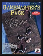 Call of Cthulhu Gamemasters Pack: Call of Cthulhu (Call of Cthulhu Roleplaying, 8801) - Aaron Rosenberg, Chaosium Inc., Dustinm Wright