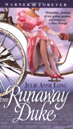 The Runaway Duke - Julie Anne Long