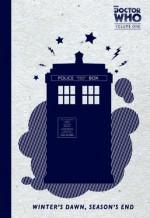 Doctor Who Series 1: Winter's Dawn, Season's End - Tony Lee, Jonathan L. Davis, Matthew Dow Smith, Al Davison, Blair Shedd, Kelly Yates