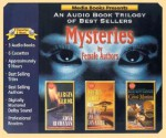 Mysteries by Female Authors - Diane Mott Davidson, Dorothy Gilman, Media Books Audio Publishing