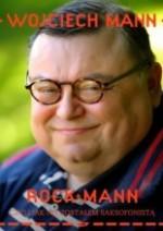 Rockmann. Jak nie zostałem saksofonistą - Wojciech Mann