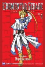 Erementar Gerade 4 - Mayumi Azuma