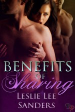 Benefits of Sharing - Leslie Lee Sanders