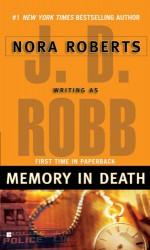 Memory in Death - J.D. Robb