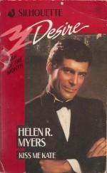 Kiss Me Kate - Helen R. Myers