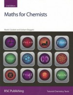 Maths for Chemists - Martin Cockett, J. Derek Woollins, A.G. Davies, David Phillips, Edward W. Abel