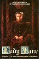 Lady Jane - A.C.H. Smith, David Edgar