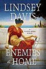 Enemies at Home - Lindsey Davis