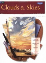 Oil & Acrylic: Clouds & Skies: Learn to paint step by step - William F. Powell