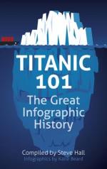 Titanic 101: The Great Infographic History - Steve Hall, Katie Beard