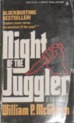 Night Of The Juggler - William P. McGivern