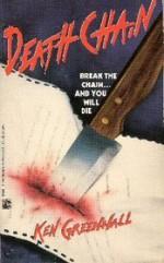 Deathchain - Ken Greenhall