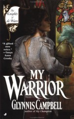 My Warrior - Glynnis Campbell